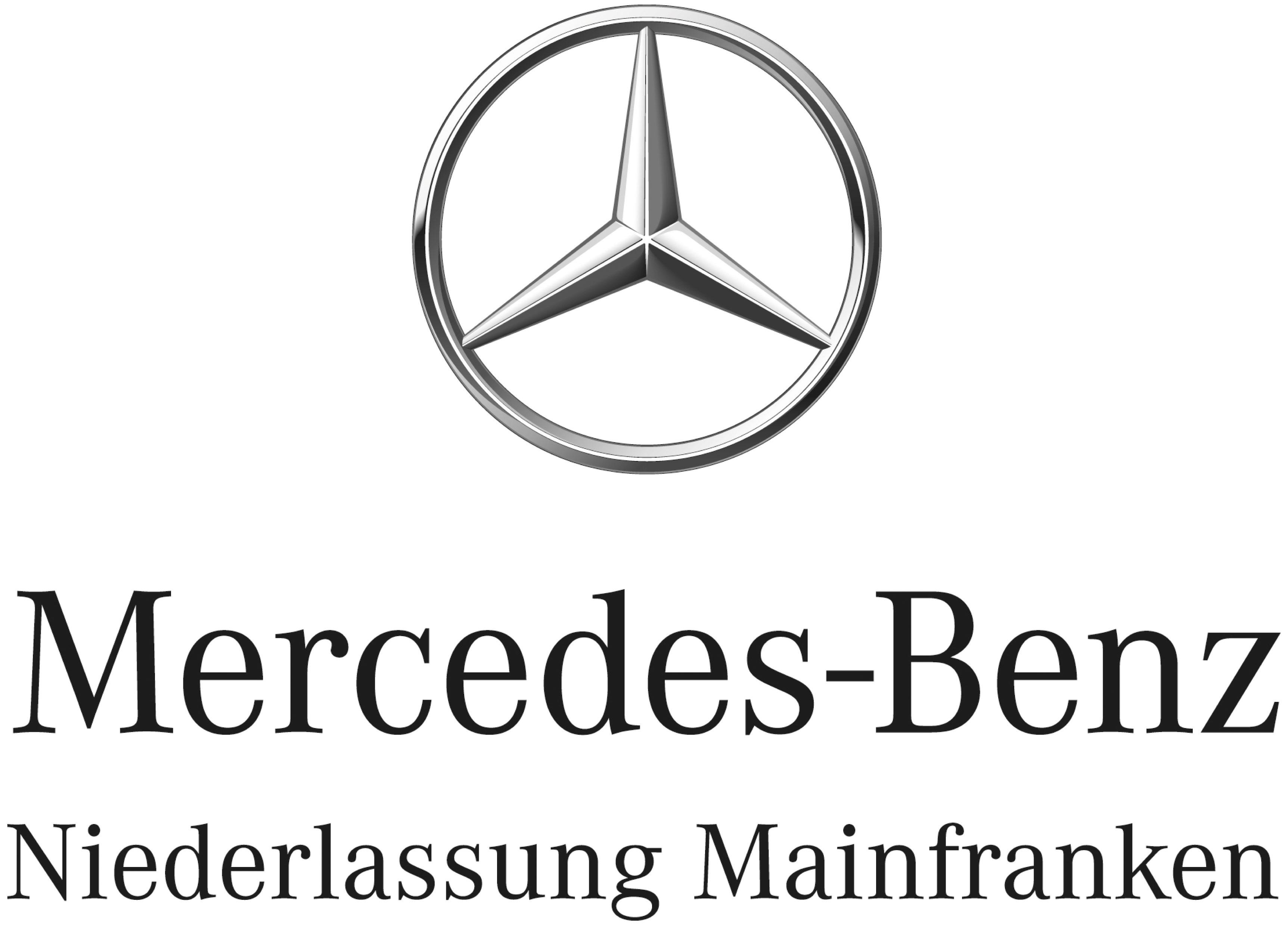 MercedesII